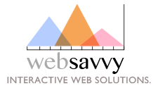 Websavvy Web Design Studio